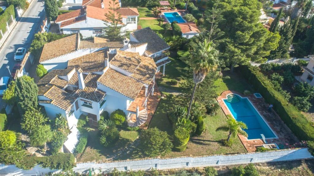Villa Individuelle à Málaga R3278683