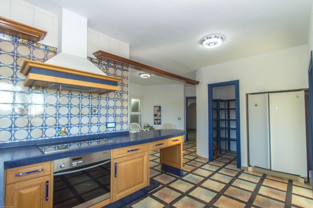 House in Málaga R3278683 14
