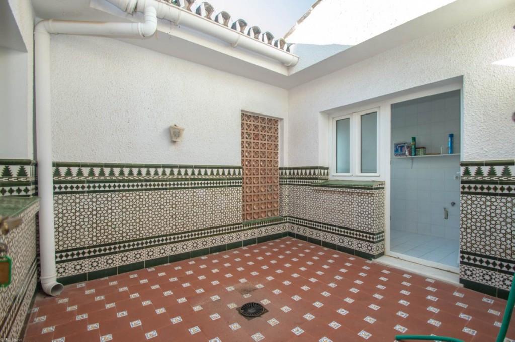 House in Málaga R3278683 16