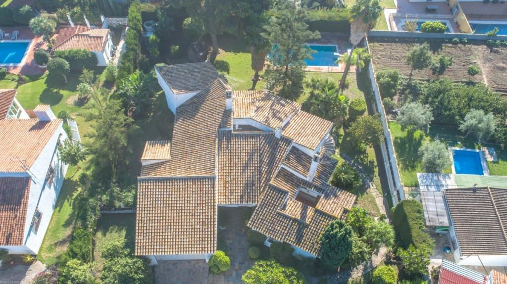 House in Málaga R3278683 2