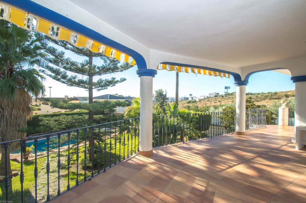 House in Málaga R3278683 20