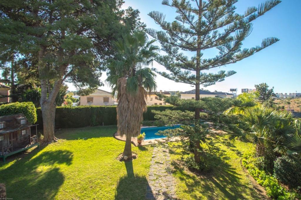House in Málaga R3278683 21