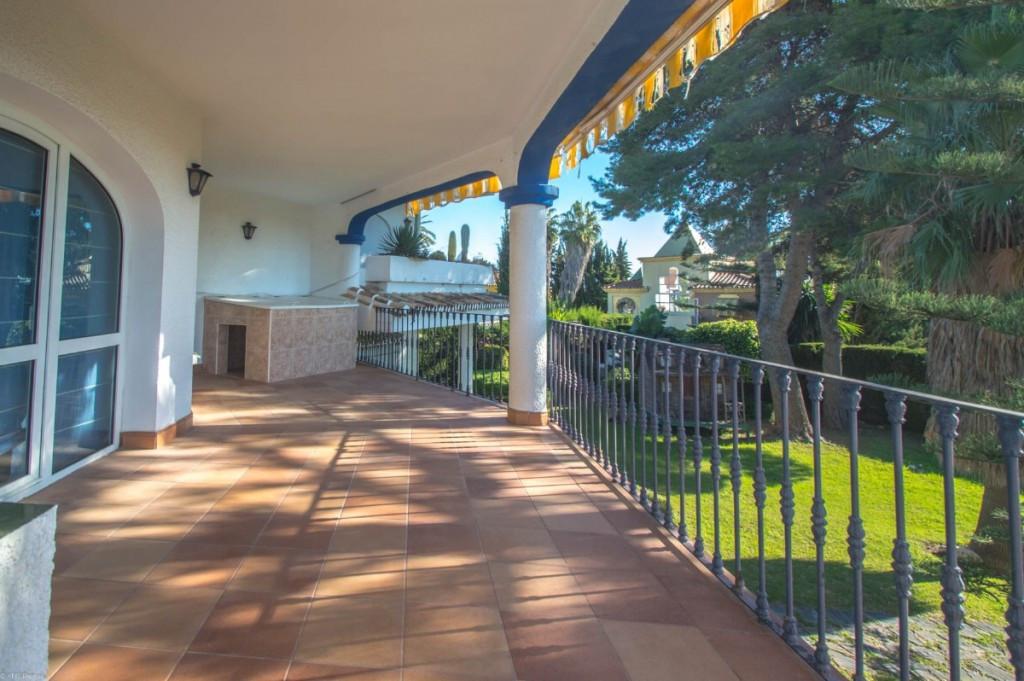 House in Málaga R3278683 22
