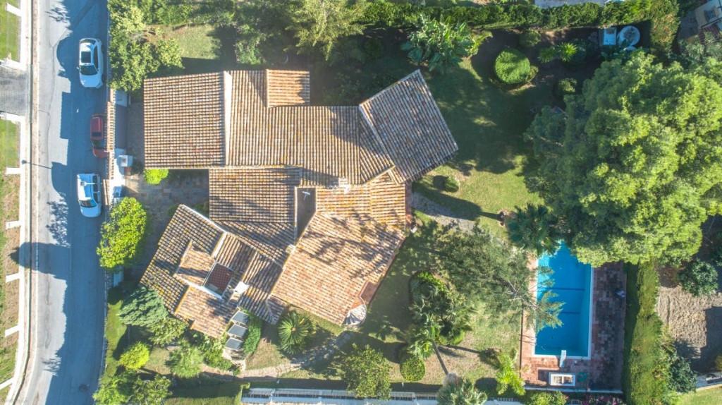 House in Málaga R3278683 3