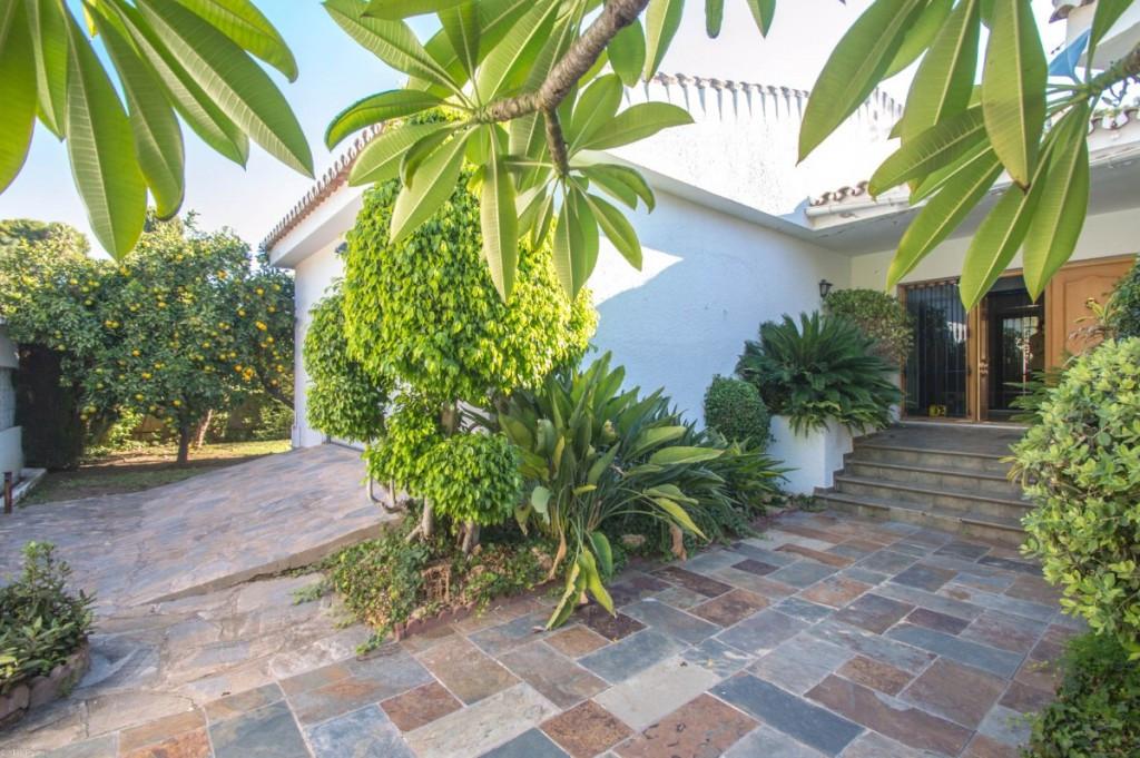 House in Málaga R3278683 4