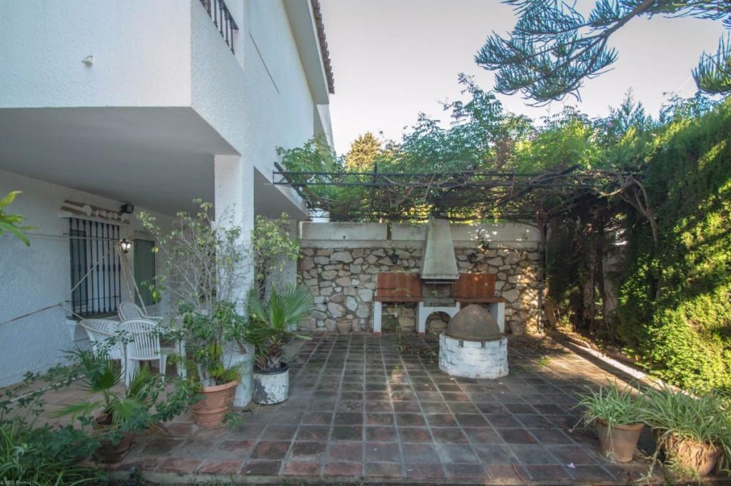 House in Málaga R3278683 43