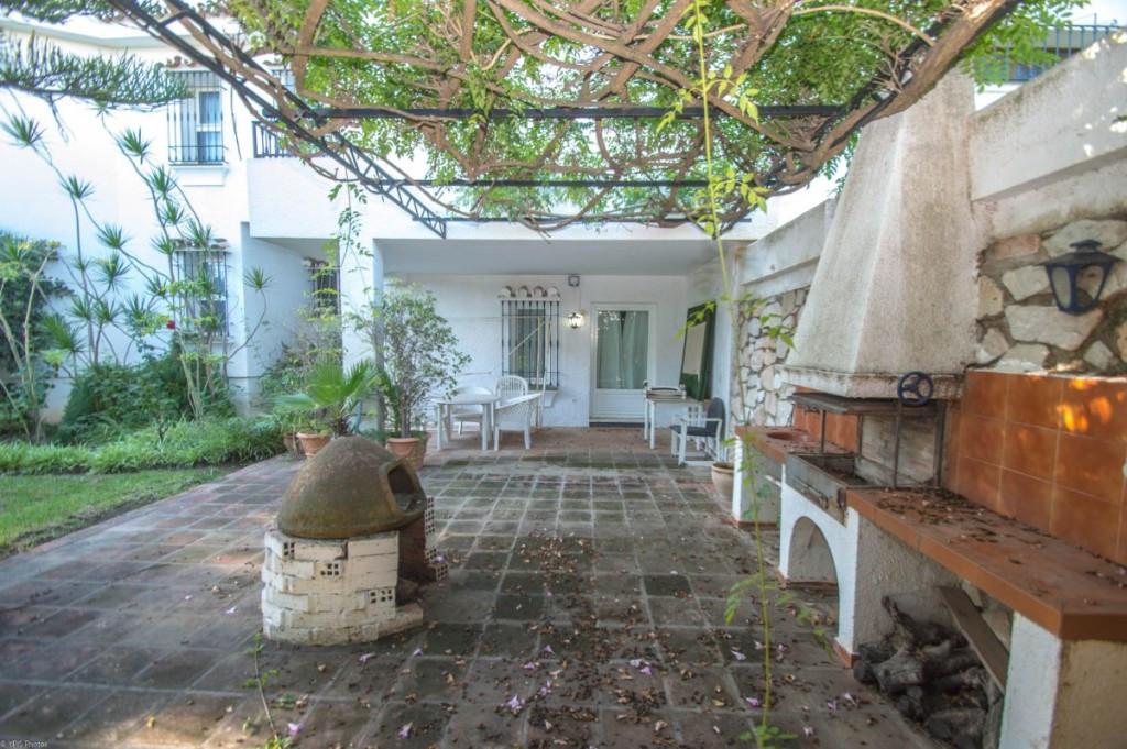 House in Málaga R3278683 44