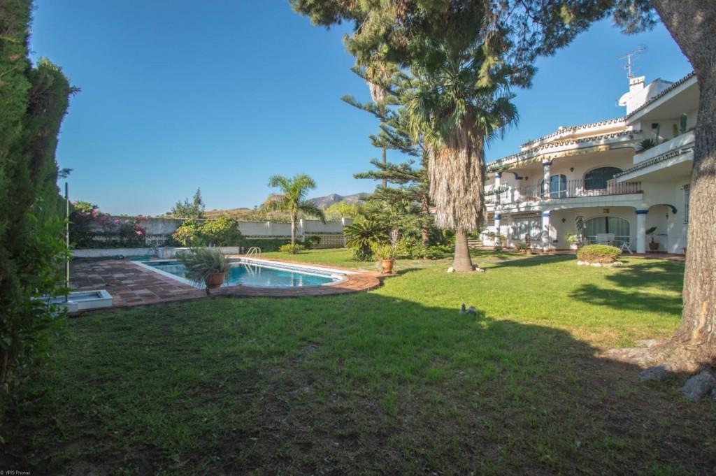 House in Málaga R3278683 50