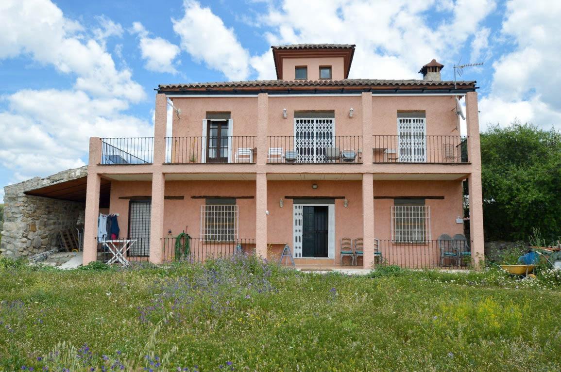 Villa Finca 3 Dormitorio(s) en Venta Ronda