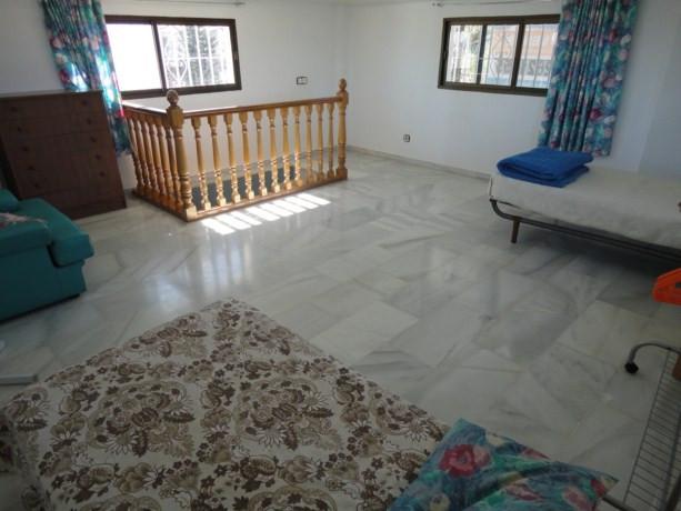 Villa Detached in Torremolinos, Costa del Sol
