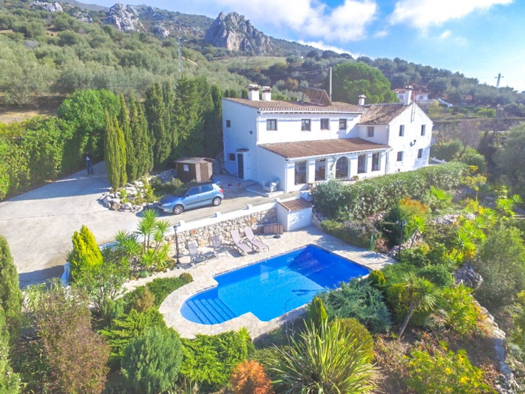 Opportunity!! Recent reduction from 495.000€ to 449.900€ for a fast sale!!  Beautiful Finca style Sp,Spain