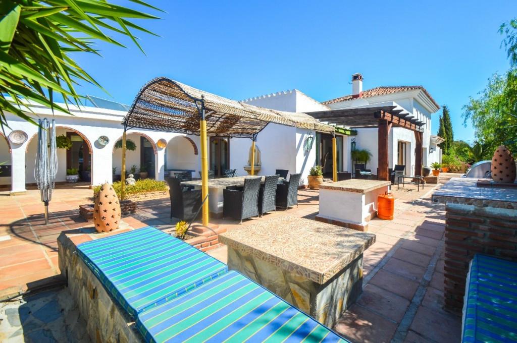 Villa Finca Mijas Málaga Costa del Sol R3523519 5