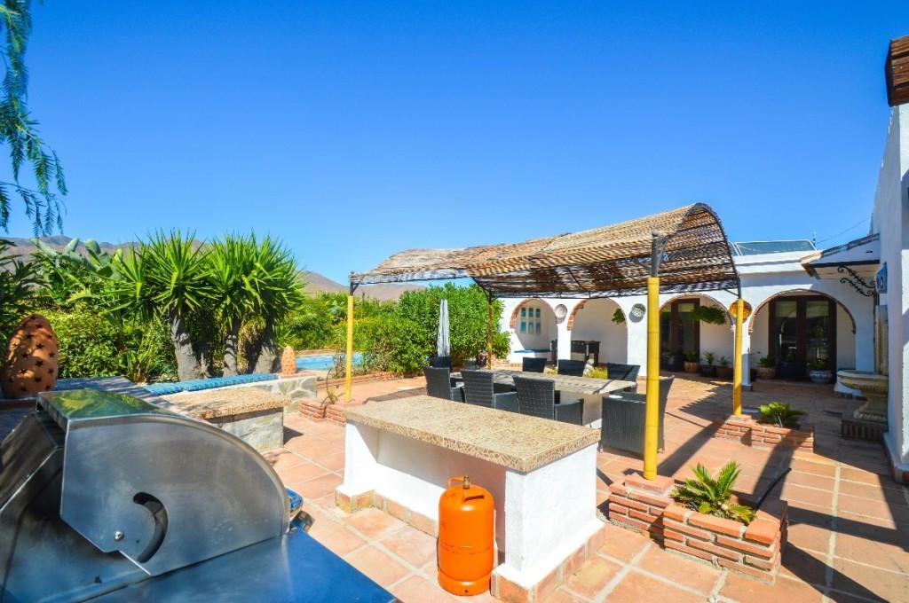 Villa Finca Mijas Málaga Costa del Sol R3523519 6