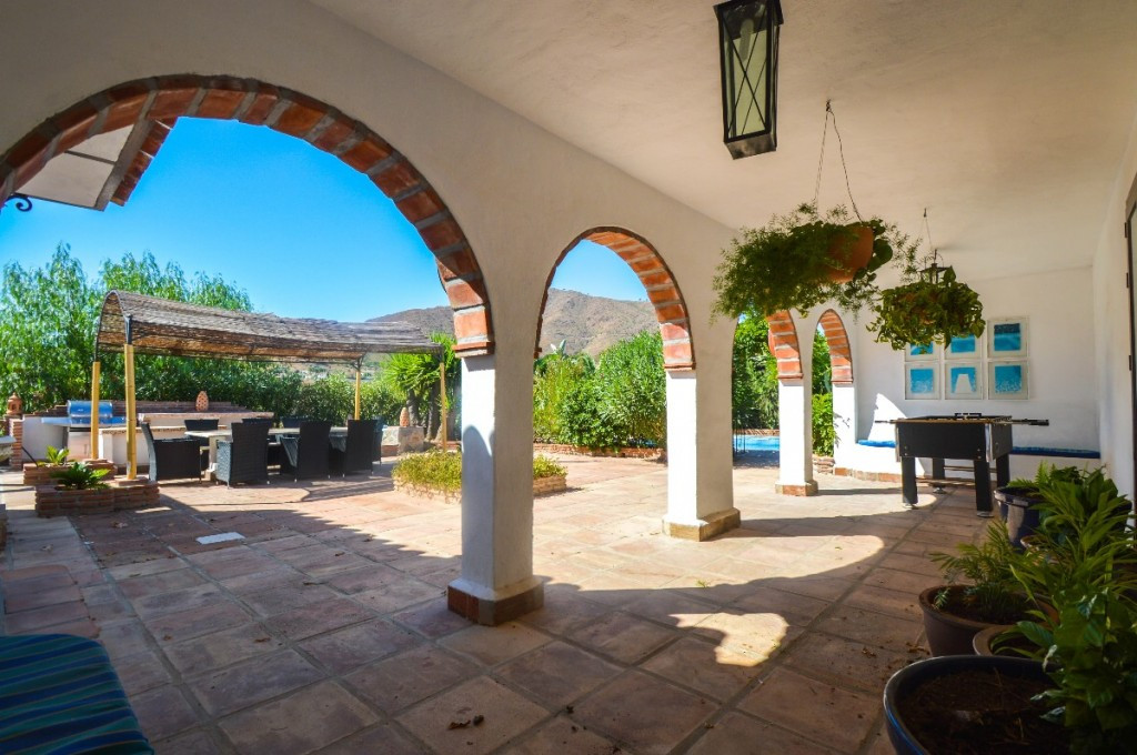 Villa Finca Mijas Málaga Costa del Sol R3523519 8