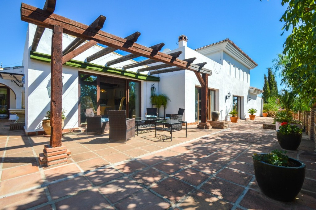 Villa Finca Mijas Málaga Costa del Sol R3523519 9