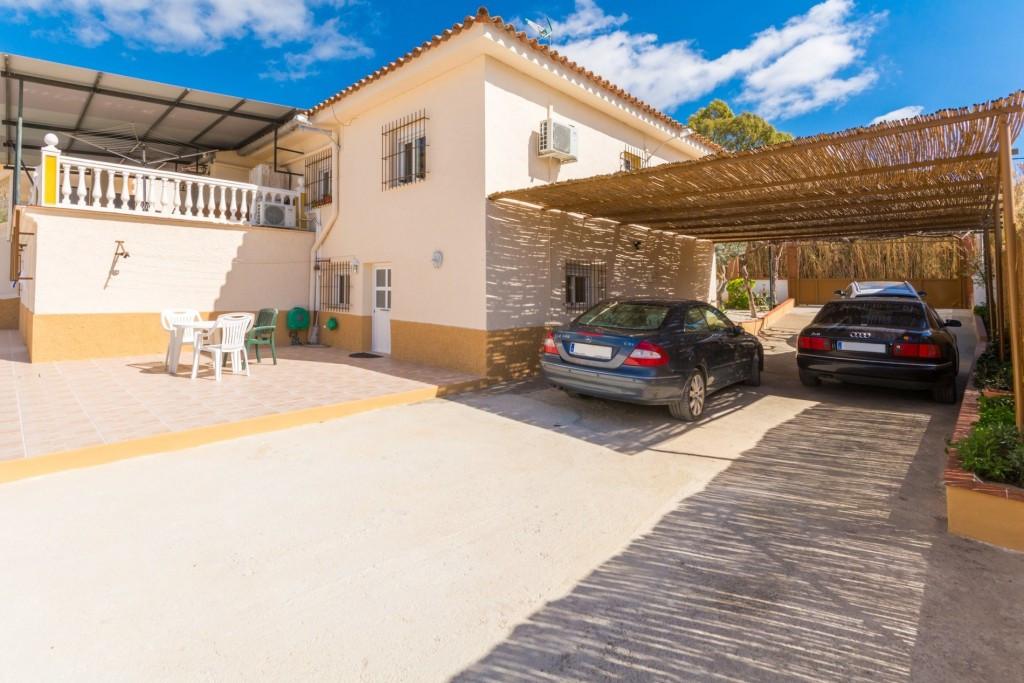 Villa Finca Teba Málaga Costa del Sol R3626663 10