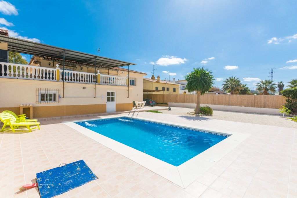 Villa Finca Teba Málaga Costa del Sol R3626663 2
