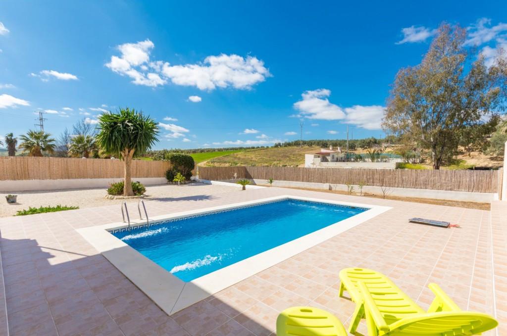 Villa Finca Teba Málaga Costa del Sol R3626663 3