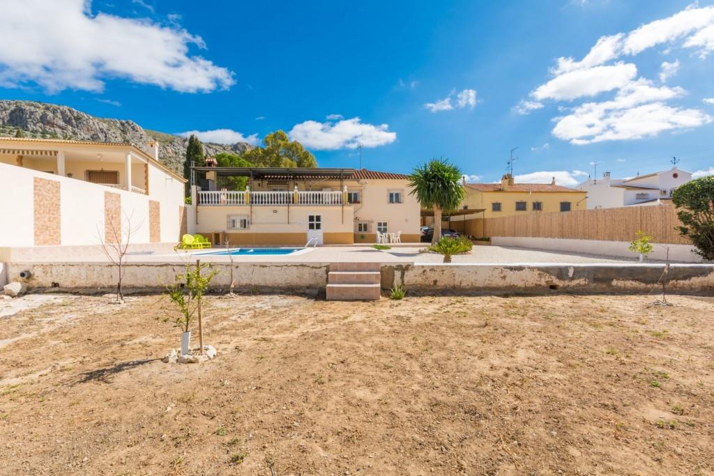 Villa Finca Teba Málaga Costa del Sol R3626663 4