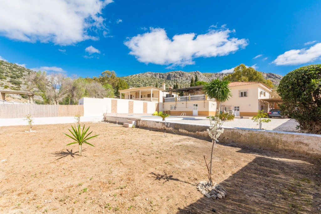 Villa Finca Teba Málaga Costa del Sol R3626663 5