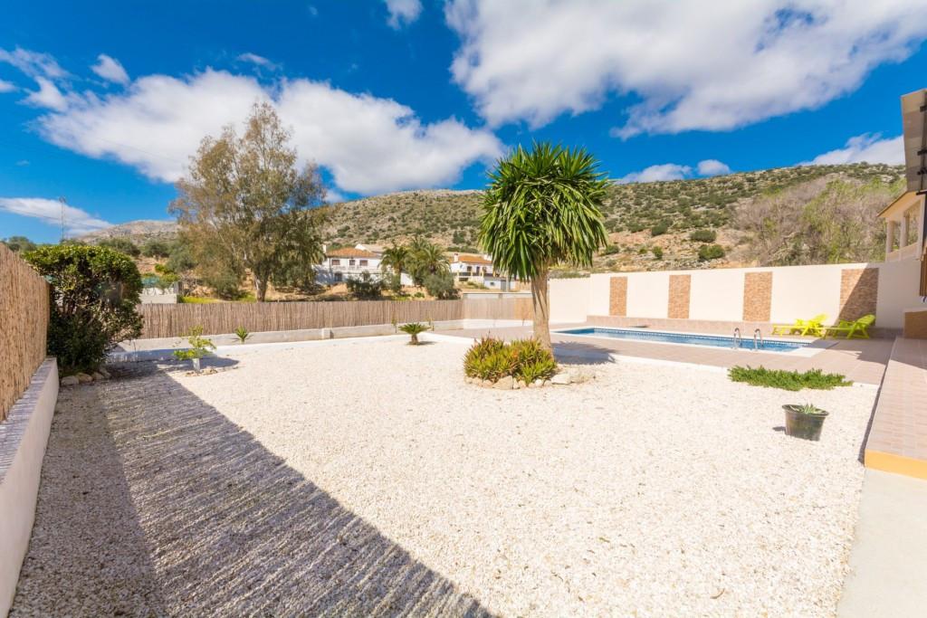 Villa Finca Teba Málaga Costa del Sol R3626663 7