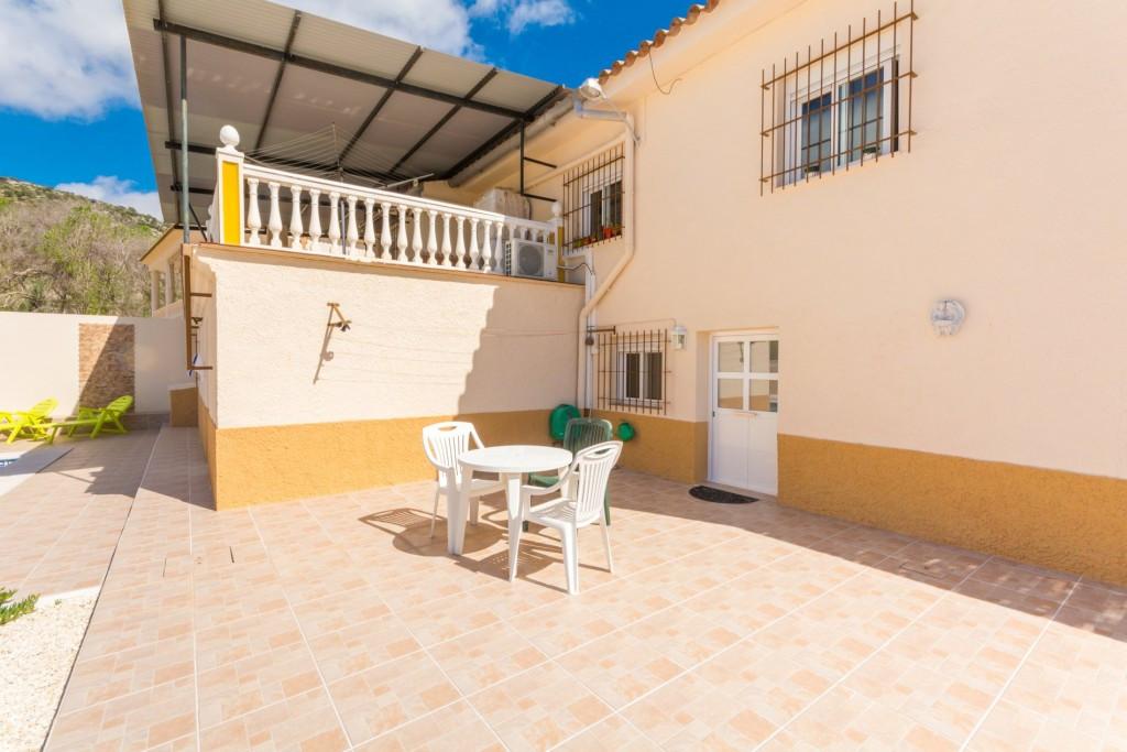 Villa Finca Teba Málaga Costa del Sol R3626663 8
