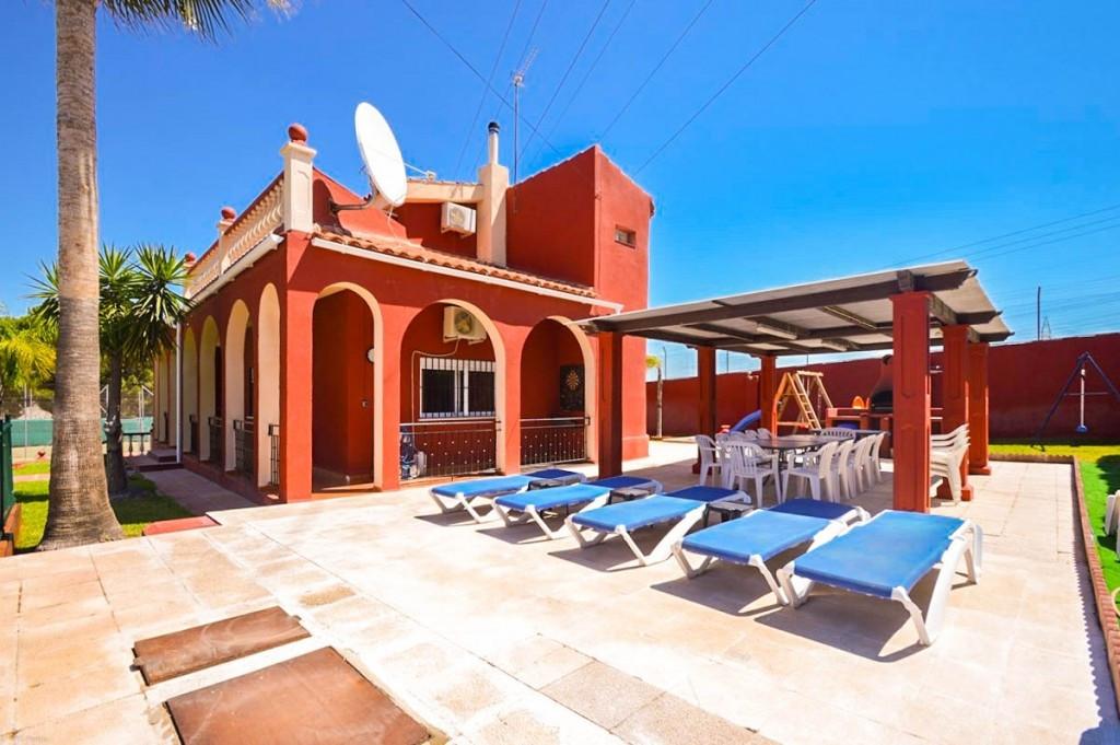 House in Alhaurín de la Torre R206453 24