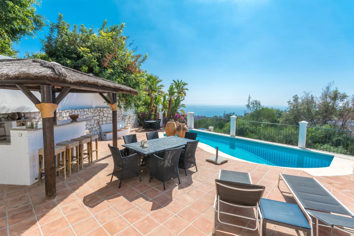 Fristående villa i La Capellania R3503815