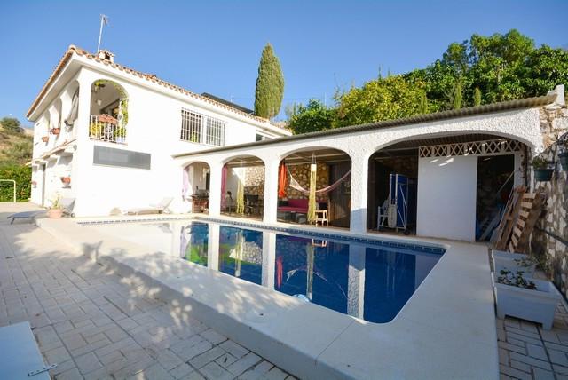 Detached Villa in Mijas R3222133