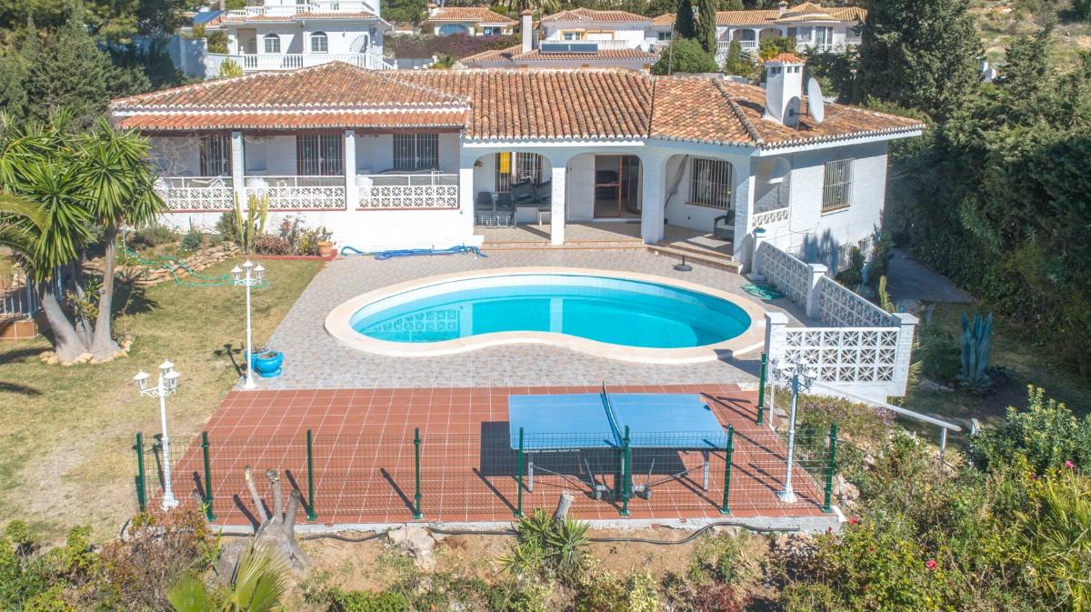 Villa - Chalet en Benalmadena R3351913