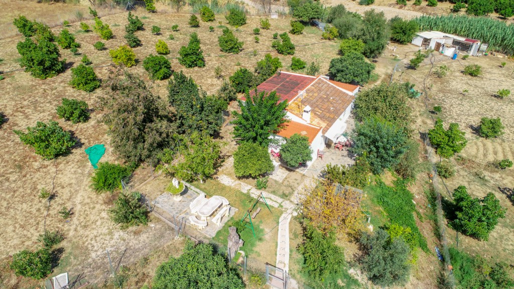 Finca - Cortijo for sale in Alhaurín de la Torre R3710801