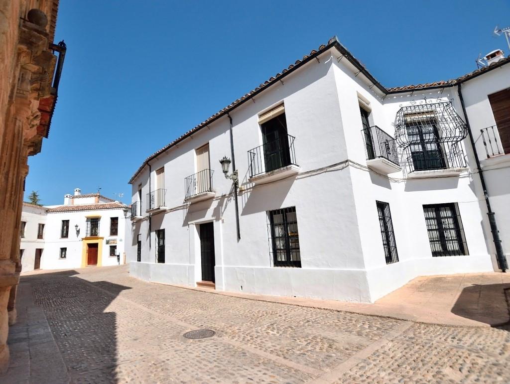 Detached Villa for sale in Ronda R2817458