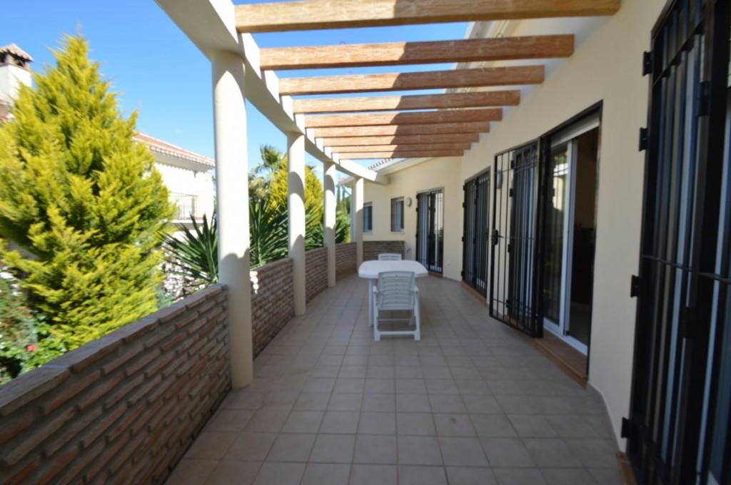 House in Alhaurín el Grande R2612201 10
