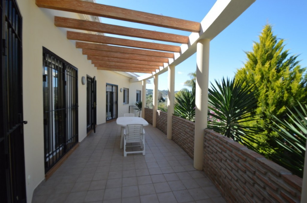 House in Alhaurín el Grande R2612201 8
