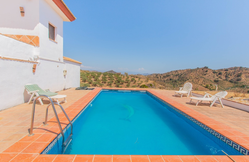 Recommended to view!!!! Great opportunity   Lovely Finca totally renovated with spectacular views an,Spain