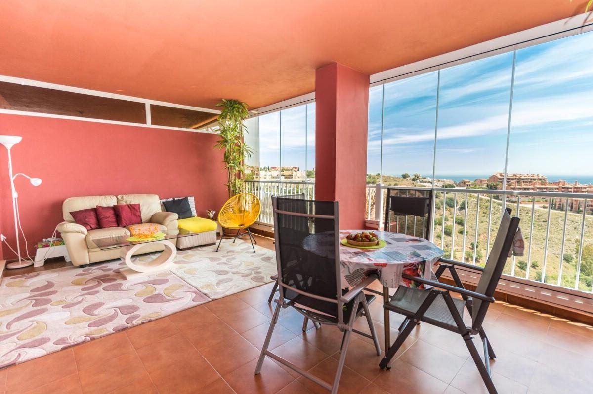 Apartment Penthouse Los Pacos Málaga Costa del Sol R3419275 2