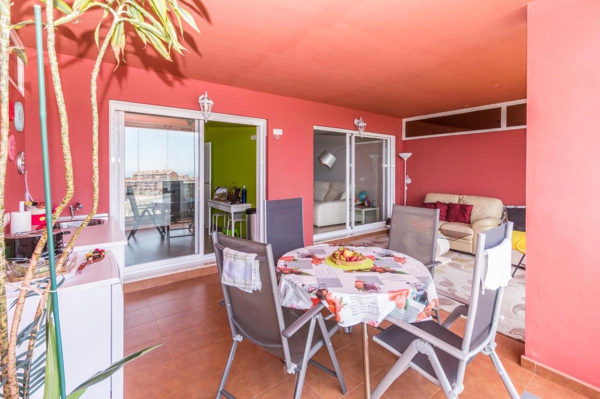 Apartment Penthouse Los Pacos Málaga Costa del Sol R3419275 4