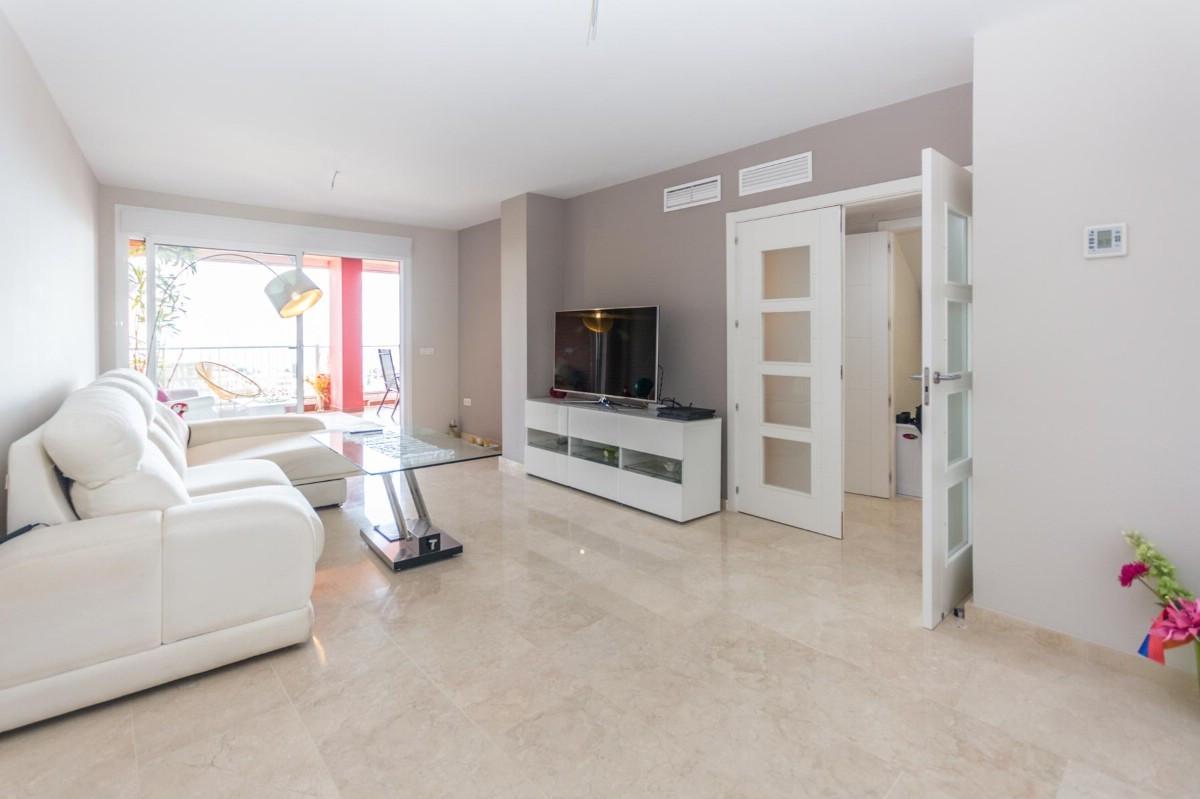 Apartment Penthouse Los Pacos Málaga Costa del Sol R3419275 5