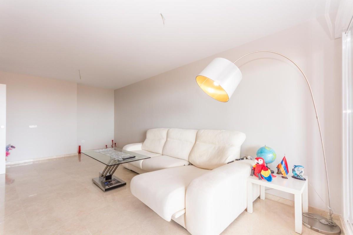 Apartment Penthouse Los Pacos Málaga Costa del Sol R3419275 7