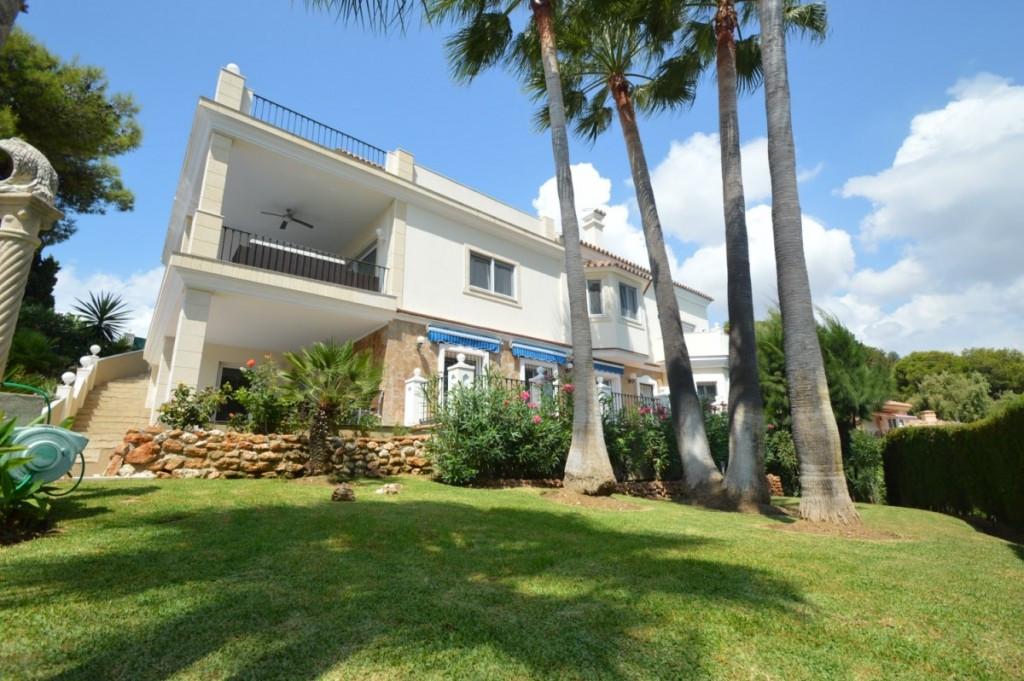 Villa Individuelle à Hacienda Las Chapas, Costa del Sol