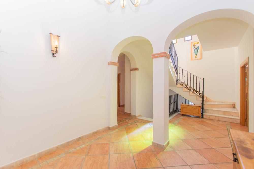 Villa Detached Mijas Golf Málaga Costa del Sol R3473830 10