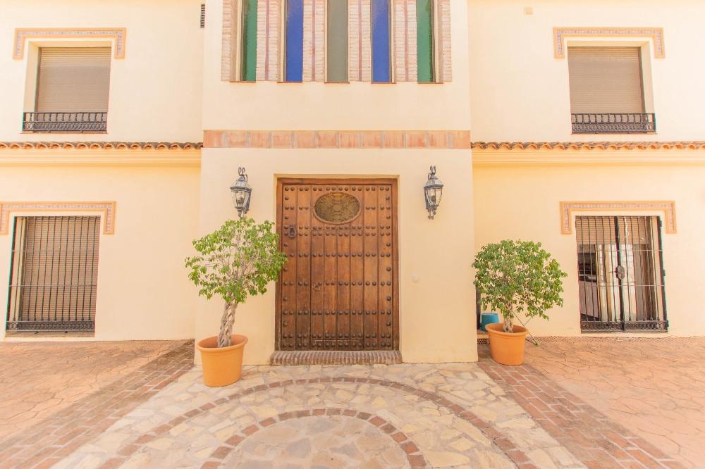 Villa Detached Mijas Golf Málaga Costa del Sol R3473830 5