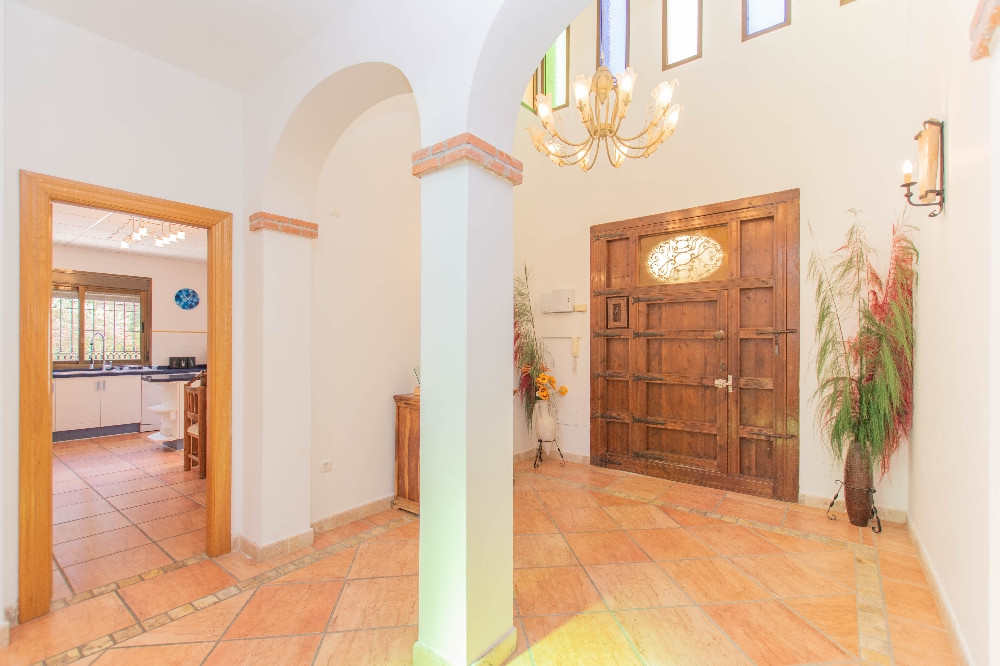 Villa Detached Mijas Golf Málaga Costa del Sol R3473830 6