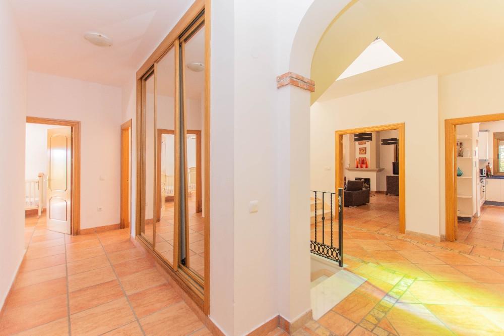 Villa Detached Mijas Golf Málaga Costa del Sol R3473830 7