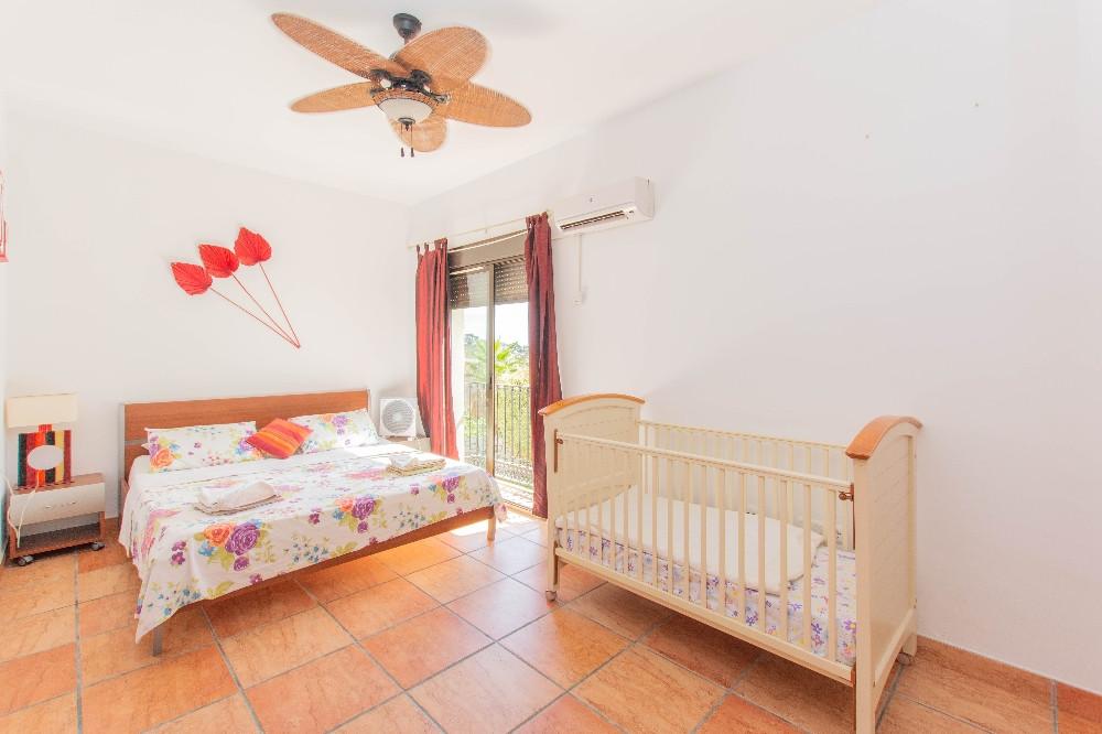 Villa Detached Mijas Golf Málaga Costa del Sol R3473830 8