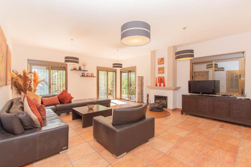 Villa Detached Mijas Golf Málaga Costa del Sol R3473830 9