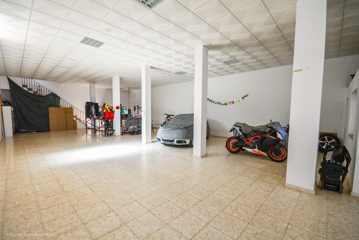 House in Ronda R2876174 35