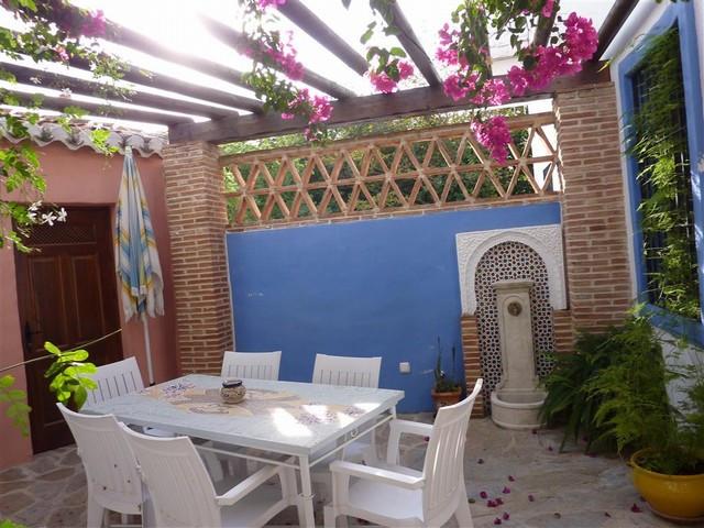 Villa in Yunquera, Costa del Sol