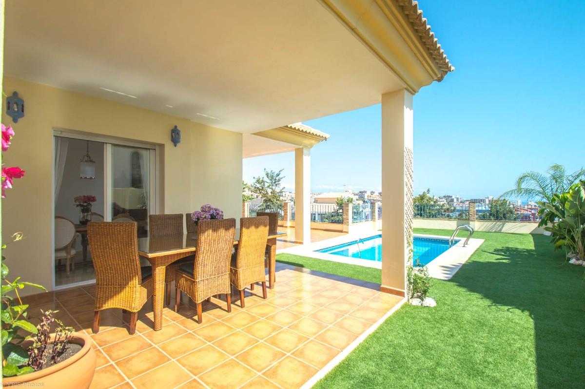 House in Torrequebrada R3265798 22