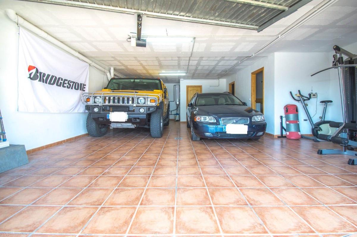 House in Torrequebrada R3265798 48